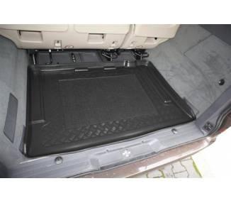 Boot mat for Mercedes Viano V639 Monospace à partir du 09/2003- extra long