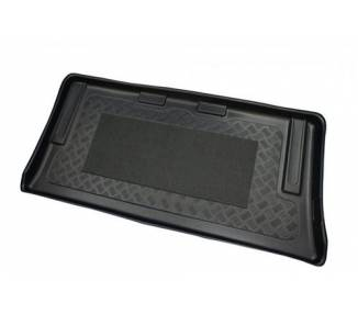 Boot mat for Mercedes Viano V639 Monospace à partir du 09/2003- long