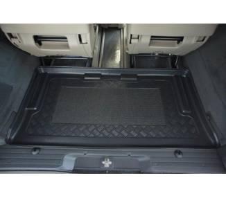 Tapis de coffre pour Mercedes Viano V639 Monospace à partir du 09/2003- long