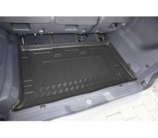 Tapis de coffre pour Mercedes Vito V639 Monospace à partir du 08/2003- long derriere la 3ème rangé de sieges