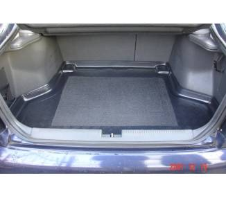 Kofferraumteppich für Mitsubishi Carisma von 1999-2001