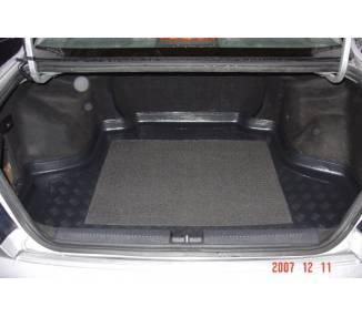 Tapis de coffre pour Mitsubishi Carisma I Limousine à partir de 1995-