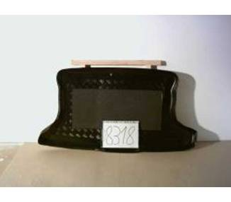 Boot mat for Mitsubishi Colt à partir de 1996-