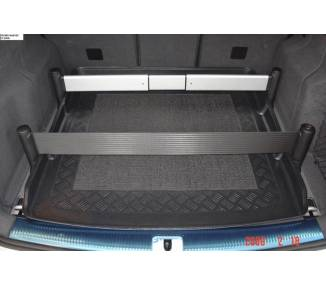 Boot mat for Audi Q5 4x4 à partir du 11/2008- avec system rail
