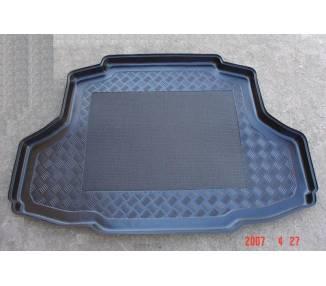 Boot mat for Mitsubishi Lancer du 09/2003-2007
