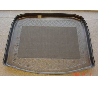 Boot mat for Audi A3 Sportback facelift du 09/2008-2012