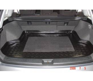 Boot mat for Mitsubishi Lancer Break à partir de 2003-