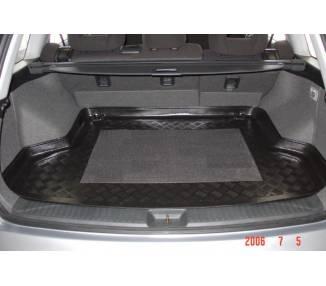 Boot mat for Mitsubishi Lancer Break à partir de 2003-
