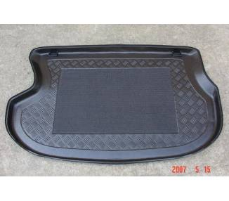 Boot mat for Mitsubishi Outlander de 2003-2006
