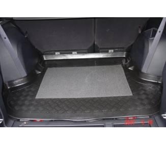 Tapis de coffre pour Mitsubishi Outlander II à partir 03/2007-