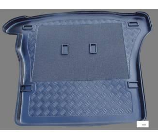 Kofferraumteppich für Mitsubishi Pajero Lang V20 von 1991-2000