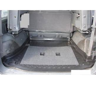 Boot mat for Mitsubishi Pajero Lang V20 de 1991-2000