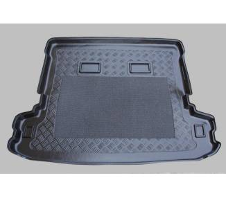Boot mat for Mitsubishi Pajero Wagon V60 de 2000-2006