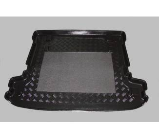 Boot mat for Mitsubishi Pajero Long V80 à partir de 2007-