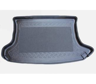 Boot mat for Mitsubishi Space Star à partir de 1998-
