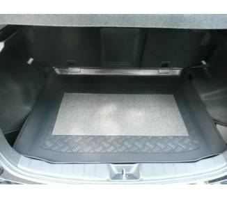Boot mat for Mitsubishi ASX à partir de 2010-