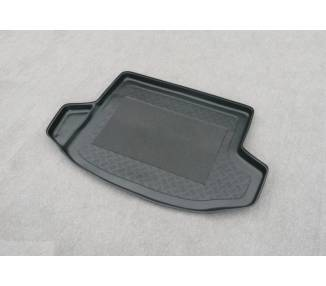 Boot mat for Mitsubishi Lancer berline à partir du 11/2008-