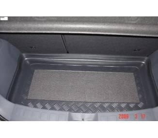 Tapis de coffre pour Mitsubishi Colt 3D 3 portes à partir du 11/2008-