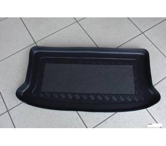 Tapis de coffre pour Mitsubishi Colt 5D 5 portes à partir du 11/2008-