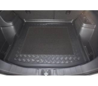 Boot mat for Mitsubishi Outlander III SUV à partir du 09/2012-