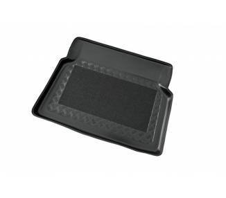 Boot mat for Nissan Almera à partir de 2000-