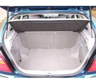 Tapis de coffre pour Nissan Almera à partir de 2000-