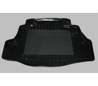 Boot mat for Nissan Almera à partir de 2002-