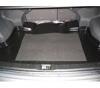 Tapis de coffre pour Nissan Almera à partir de 2002-
