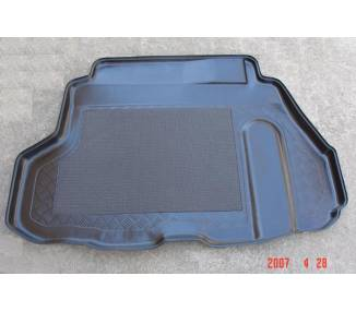Boot mat for Nissan Almera Limousine de 1995-1999