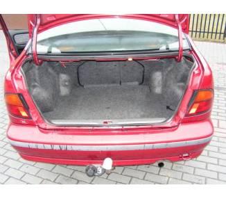 Tapis de coffre pour Nissan Almera Limousine de 1995-1999