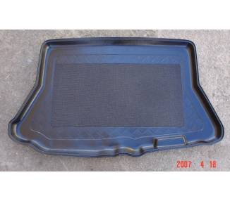 Boot mat for Nissan Micra K 11 de 1993-2002