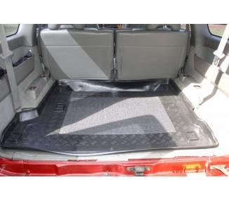 Boot mat for Nissan Patrol GR II Y61 à partir de 1998-
