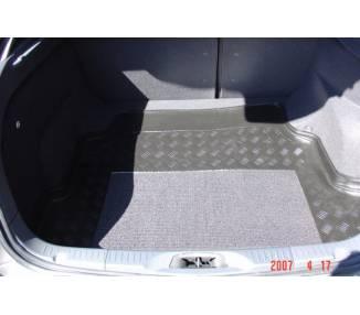Boot mat for Nissan Primera P-12 Berline à partir de 2002-