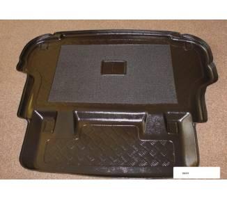 Boot mat for Nissan Terrano II 5 portes à partir de 2000-