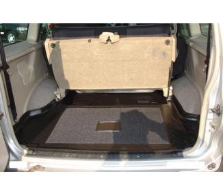 Kofferraumteppich für Nissan Terrano II 5-türig ab Bj. 2000-