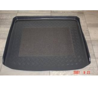 Boot mat for Nissan X-Trail T31 2007-2014 surface de chargement rabaissée