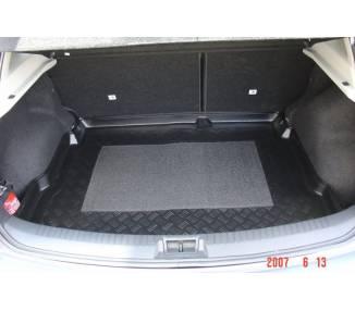 Kofferraumteppich für Nissan Qashqai J10 2007-2013