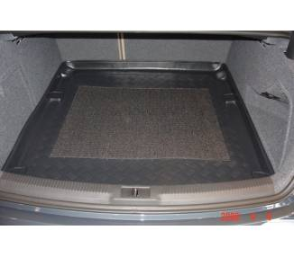 Boot mat for Audi A5 coupé à partir de 2007-