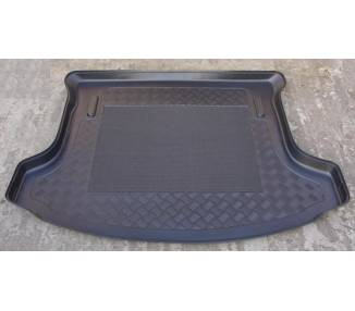 Boot mat for Nissan Qashqai +2 à partir du 10/2008-