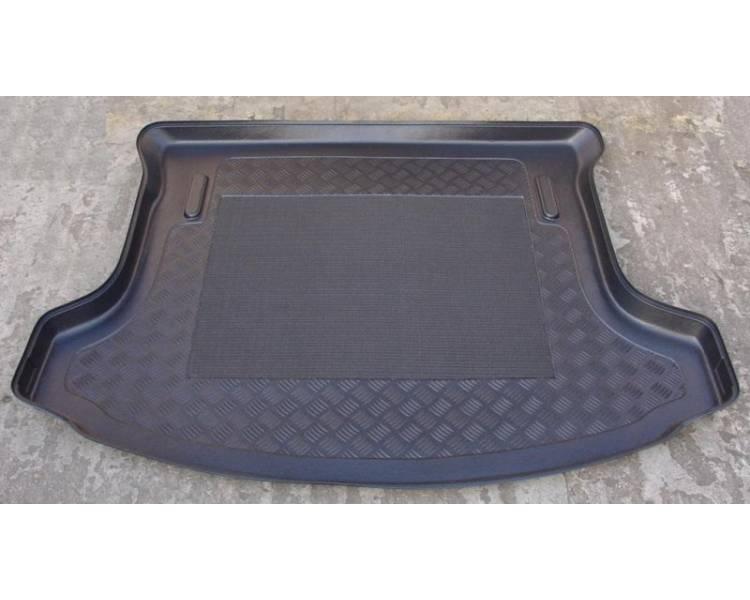Boot mat for Nissan Qashqai +2 à partir du 10/2008-