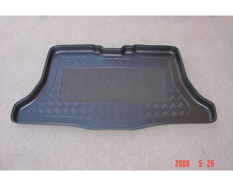 Tapis de coffre pour Nissan Tiida berline à partir de 2007-