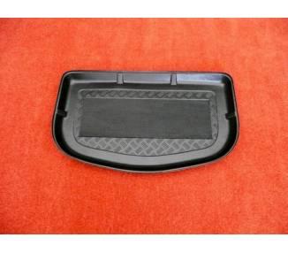 Kofferraumteppich für Nissan Cube Limo. ab Bj. 2010-