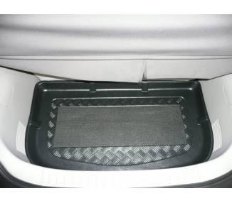 Boot mat for Nissan Cube berline à partir de 2010-