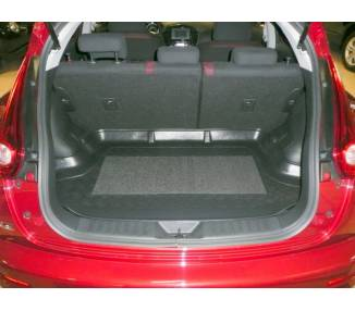 Boot mat for Nissan Juke berline à partir du 09/2010-
