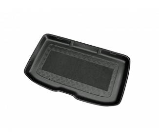 Boot mat for Nissan Micra K 13 à partir de 2010-