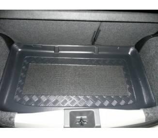 Kofferraumteppich für Nissan Micra K 13 ab Bj. 2010-