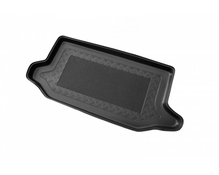 Boot mat for Nissan Note à partir de 2006- avec le flexiboard