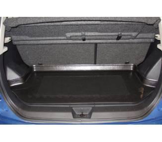 Kofferraumteppich für Nissan Note ab Bj. 2006- mit Flexiboard