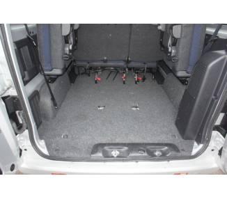 Tapis de coffre pour Nissan NV200 Break à partir du 01/2010-