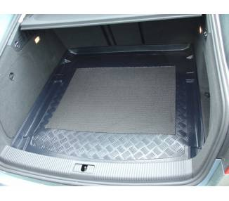 Kofferraumteppich für Audi A5 sportback ab 2009-